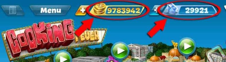 download free <b>Cooking Fever</b> game for ios - TechNoEdit