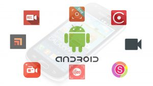 TOP 5 SCREEN RECORDER ANDROID APP