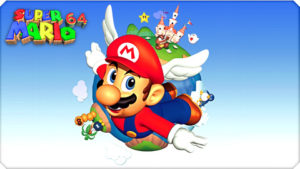 Super Mario 64 - SM64 Free Download Nintendo Emulator For
