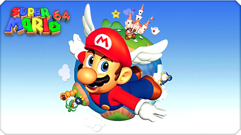 mario 64 rom download android