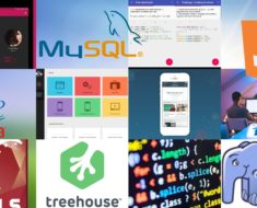 Learn Programming with apps