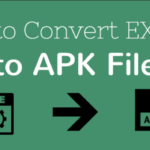 How To Convert Exe File to Apk File Android Converter