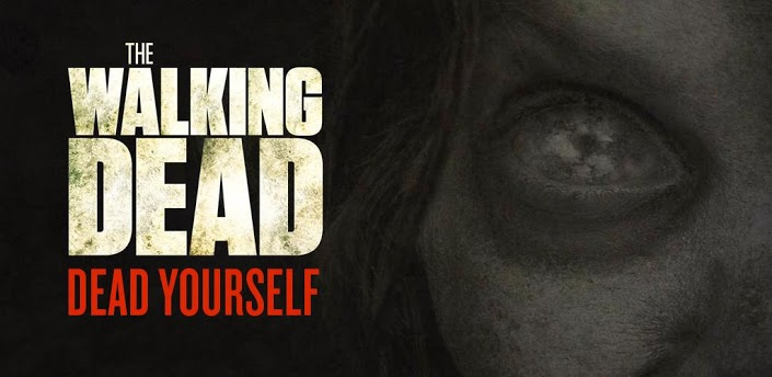 download the walking dead dead youreself