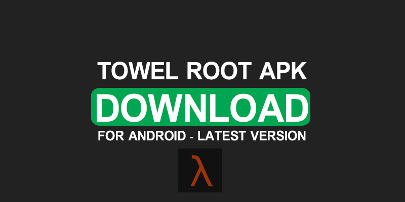 Download Towelroot APK