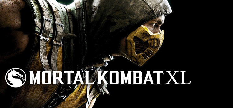 Mortal Kombat XL For PC