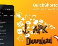 Quick ShortcutMaker APK