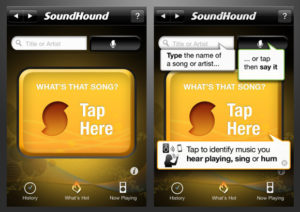 Soundhound unlimited App APK For Android