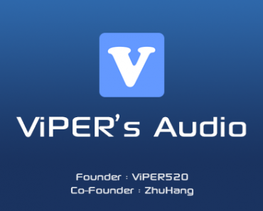 Vipers Audio