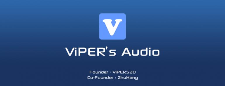 Vipers Audio