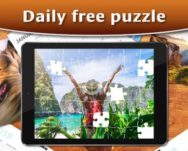 jigsaw puzzles collection hd