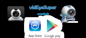 app vMEyeSuper