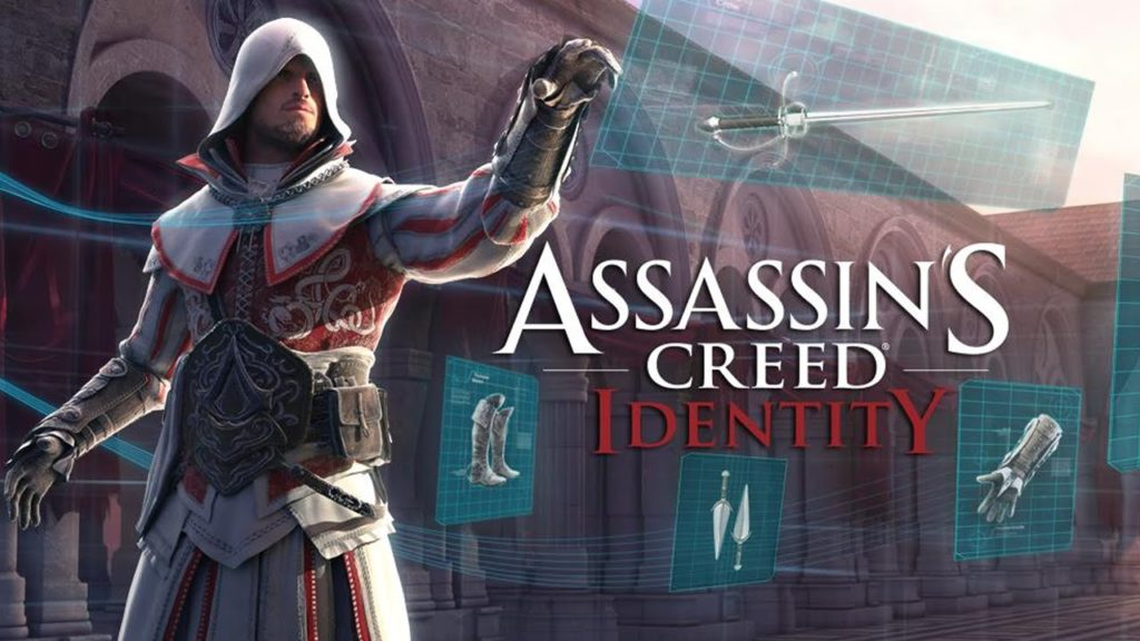Assassin's Creed Identity game