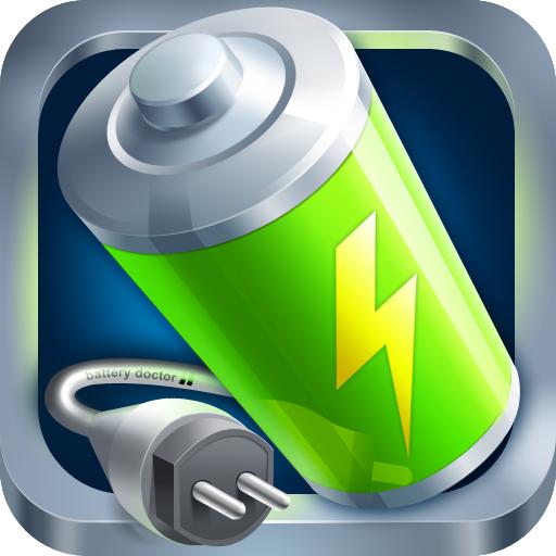 battery doctor logo