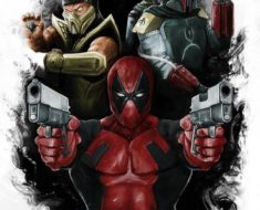 Download Deadpool Game For Android To Get More Fun