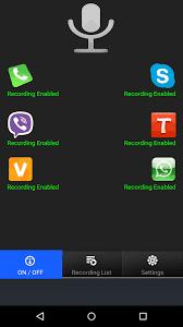 download WhatsApp Call recorder