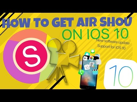 how to screen record on shou