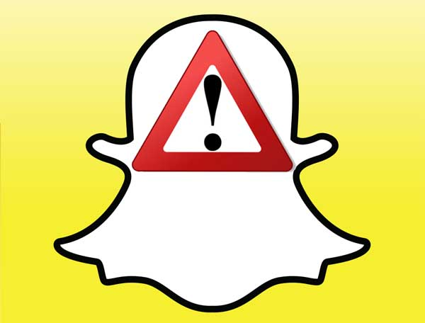 How To Solve Snapchat Won't Open Error