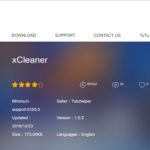 Download xCleaner App For iOS 10/9 iPhone Without jailbreak